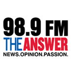 The Answer Columbus 98.9 FM United States of America, Columbus