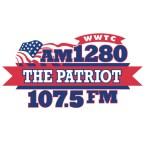 The Patriot Minneapolis 1280 AM United States of America, Minneapolis
