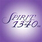 My Spirit 1340 1340 AM USA, Washington
