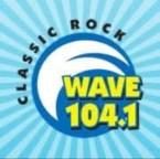 Wave 104.1 104.1 FM USA, Myrtle Beach