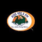 Kiss 105.3 105.3 FM USA, Gainesville