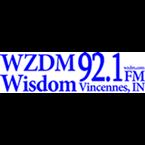 Wisdom 92.1 92.1 FM USA, Vincennes