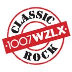 100.7 WZLX 100.7 FM USA, Boston