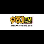93.1 WZAK 93.1 FM United States of America, Cleveland