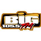 Big 105 105.5 FM Canada, Red Deer