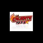 La Caliente 97.1 FM Mexico, Nuevo Laredo