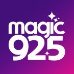 Magic 92.5 92.5 FM Mexico, Tijuana