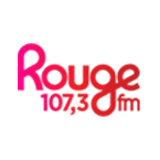 Rouge 107,3 107.3 FM Canada, Montreal