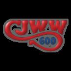CJWW 600 AM Canada, Saskatoon