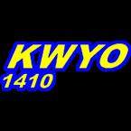 KWYO 1410 AM USA, Sheridan