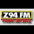 Z 94 FM 94.9 FM USA, Sheridan