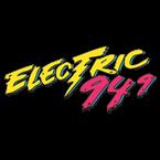 Electric 94.9 94.9 FM United States of America, Greeneville