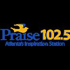 Praise 102.5 102.5 FM United States of America, Atlanta