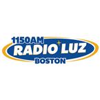 Radio Luz Boston 1150 AM United States of America, Boston