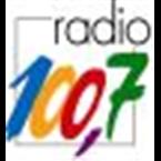 radio 100,7 100.7 FM Luxembourg, Echternach