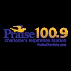 Praise 100.9 100.9 FM United States of America, Charlotte
