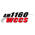 WCCS 1160 AM USA, Johnstown