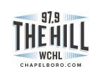 WCHL 1360 AM United States of America, Raleigh