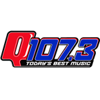 Q107.3 107.3 FM United States of America, Columbus