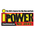 iPower 92.1 FM United States of America, Richmond
