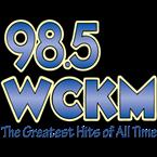 WCKM-FM 98.5 FM USA, Lake George