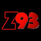 Z-93 93.3 FM USA, Watertown