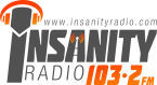 Insanity Radio 103.2 FM United Kingdom, London