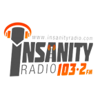 Insanity Radio 103.2 FM United Kingdom, London