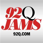 92Q Jams 92.3 FM United States of America, Baltimore