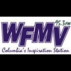 Gospel 95.3 95.3 FM United States of America, Columbia