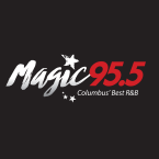 Magic 95.5 95.5 FM United States of America, Columbus