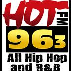 Hot 96.3 96.3 FM United States of America, Indianapolis