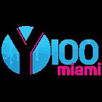 Y100 100.7 FM USA, Fort Lauderdale