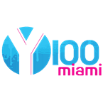 Y100 100.7 FM United States of America, Fort Lauderdale