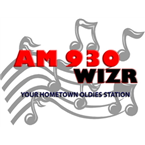 WIZR 930 The Star 930 AM USA, Johnstown
