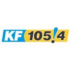 KF Radio 105.4 FM Lithuania, Kaunas County