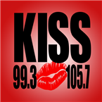 Kiss Richmond 105.7 FM United States of America, Richmond