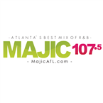 Majic 107.5/97.5 107.5 FM United States of America, Atlanta