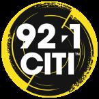 92.1 CITI 92.1 FM Canada, Winnipeg