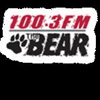 CFBR The Bear 100.3 FM Canada, Edmonton