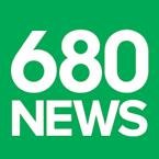 680 News 680 AM Canada, Toronto