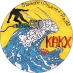 Mendocino High School's KAKX 89.3FM 89.3 FM United States of America, Mendocino