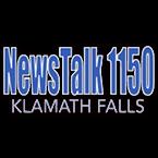 News Talk 1150 1150 AM USA, Klamath Falls