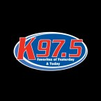 KABX-FM 97.5 FM United States of America, Merced