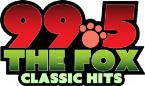 99.5 The Fox 99.5 FM USA, Klamath Falls