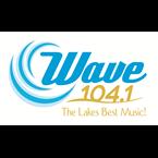 Wave 104.1 104.1 FM USA, Fargo-Moorhead