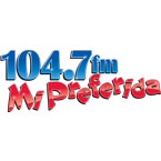 Mi Preferida 104.7 FM 104.7 FM USA, Lyman