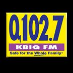 K. B. I. Q. 102.7 FM USA, Manitou Springs