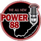 Power 88 88.1 FM USA, Las Vegas