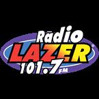 Radio Lazer 104.5 FM USA, Victor Valley